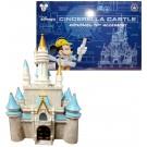 Disney Magic Kingdom Cinderella Castle ~ Monorail Accessory © Dizdude.com
