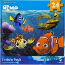 Finding Nemo Lenticular 24 Piece Jigsaw Puzzle - Disney Pixar © Dizdude.com