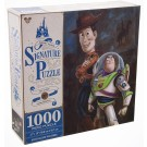 Toy Story 20th Anniversary 1000 Piece Jigsaw Puzzle- Disney Signature Puzzle © Dizdude.com