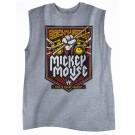 Rock 'N' Roller Coaster Sleeveless Mickey Youth T-shirt (Tee, Tshirt or T shirt) - Disney Hollywood Studios