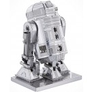Disney Star Wars R2-D2 3D Metal Model Kit © Dizdude.com