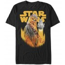 Chewbacca Youth & Adult T-Shirt ~ SOLO A Star Wars Story