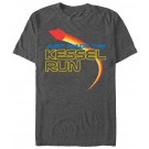 Just Made the Kessel Run Adult T-Shirt ~ SOLO A Star Wars Story