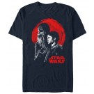 Partners in Crime Adult T-Shirt ~ SOLO A Star Wars Story