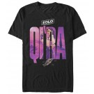 Qi'ra Logo Adult T-Shirt ~ SOLO A Star Wars Story