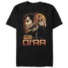 QI'RA Adult T-Shirt ~ SOLO A Star Wars Story