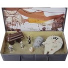 Disney Star Wars: The Force Awakens Jakku Sand Playset
