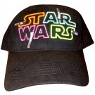 Star Wars Lightsaber Adult Hat - Disney's Star Wars © Dizdude.com