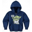 "Yoda ""Patience You Must Have"" Youth Hoodie - Disney Star Wars © Dizdude.com"