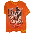 Star Wars Poster Youth T-shirt  (Tee, Tshirt or T shirt) - Disney Star Wars © Dizdude.com