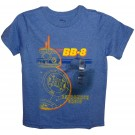BB-8 Astromech Droid Youth T-Shirt (Tshirt, T shirt or Tee) - Disney's Star Wars © Dizdude.com