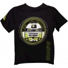 Disney Star Wars R2-D2 Mesh Youth Shirt  © Dizdude.com