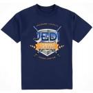 "Star Wars Disney World Exclusive ""Jedi Training Academy"" Youth T-Shirt © Dizdude.com"