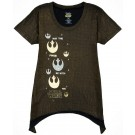 May The Force Be With You Adult T-Shirt (Tshirt, T shirt or Tee) - Disney Star Wars © Dizdude.com