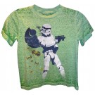 Stormtrooper Youth T-Shirt (Tshirt, T shirt or Tee) - Disney's Star Wars © Dizdude.com