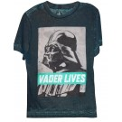 Darth Vader Lives Youth T-Shirt (Tshirt, T shirt or Tee) - Disney's Star Wars © Dizdude.com