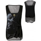 Darth Vader Wrap Fashion Adult Tank Top - Disney Star Wars © Dizdude.com