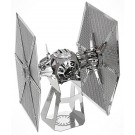 The Force Awakens Special Forces TIE Fighter 3D Metal Model Kit ~ Disney Star Wars © Dizdude.com