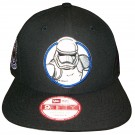 Disney Star Wars: The Force Awakens First Order Stormtrooper Hat © Dizdude.com