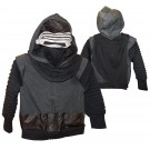 Kylo Ren Youth Hoodie from Disney Star Wars: The Force Awakens © Dizdude.com
