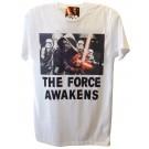 Disney Star Wars The Force Awakens Adult T-Shirt (Tshirt, T shirt or Tee) © Dizdude.com