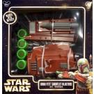 Boba Fett Gauntlet Blaster ~ Disney Star Wars