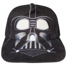 Disney Star Tours Darth Vader Novelty Youth Baseball Cap - Walt Disney World Exclusive