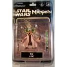 The Muppets Rizzo as Jedi Master Yoda - © Dizdude.com ©