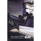 Disney Star Wars Weekends 2015 Week 4 Stormtrooper Passholder Poster Event Exclusive © Dizdude.com