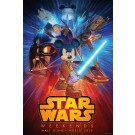Official Disney Star Wars Weekends 2015 Event Logo Exclusive Poster © Dizdude.com