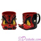 Star WarsDarth Donald mug - front and side © Dizdude.com