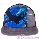 Avatar Banshee Youth Baseball Hat - Disney Pandora – The World of Avatar © Dizdude.com
