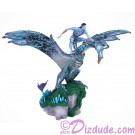 Avatar Jake Sully Riding A Banshee Medium Big Fig - Disney Pandora – The World of Avatar