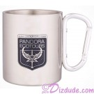 Avatar Alpha Centauri Expeditions (A.C.E.) Pandora Ecotours Stainless Steel Mug - Disney Pandora – The World of Avatar