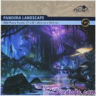 Avatar Pandora Landscape 1000 Piece Jigsaw Puzzle - Disney Pandora – The World of Avatar