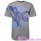 Banshee Adult T-shirt (Tee, Tshirt or T shirt) - Disney Pandora – The World of Avatar