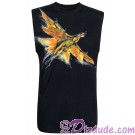 Avatar Leonopteryx Sleeveless Adult T-shirt (Tee, Tshirt or T shirt) - Disney Pandora – The World of Avatar