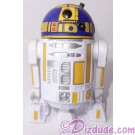 R2 Gray Astromech Droid ~ Pick-A-Hat ~ Series 2 Disney Star Wars Build-A-Droid Factory