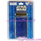Astromech Droid Single Clam Shells (Clamshells) ~ Series 2 from Disney Star Wars Build-A-Droid Factory