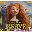 BRAVE Princess Merida's Hair Piece