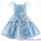 Disney Theme Park Princess Cinderella Dress