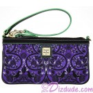 Dooney & Bourke - Disney Haunted Mansion Madame Leota Wristlet Handbag © Dizdude.com