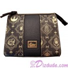 Star Wars The Last Jedi Dooney & Bourke Crossbody Purse - Disney EXCLUSIVE! © Dizdude.com