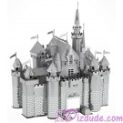Disneyland Sleeping Beauty Castle 3D Metal Model Kit - Disney Exclusive