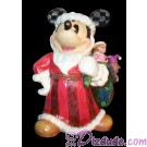 "Disney Traditions ~ Santa Mickey ""Toys to the World"" by Artist Jim Shore © Dizdude.com"