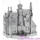 Disney Haunted Mansion 3D Metal Model Kit - Disney Exclusive © Dizdude.com