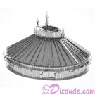 Walt Disney World Space Mountain 3D Metal Model Kit - Disney Exclusive