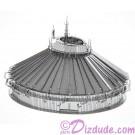 Walt Disney World Space Mountain 3D Metal Model Kit - Disney Exclusive © Dizdude.com