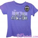 Haunted Mansion Glow in the Dark Youth T-shirt (Tee, Tshirt or T shirt) ~ Disney's Magic Kingdom ~ The Haunted Mansion