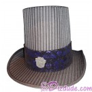 Disney Haunted Mansion Top Hat ~ Disney's Magic Kingdom ~ The Haunted Mansion